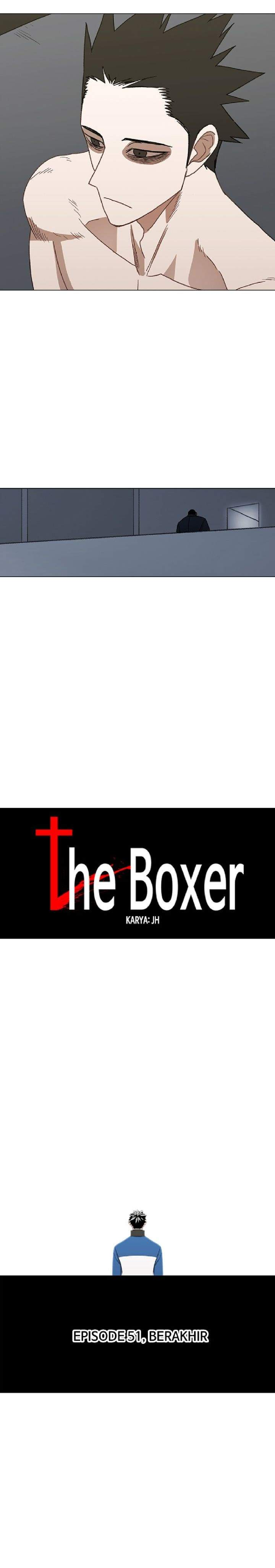 The Boxer Chapter 51