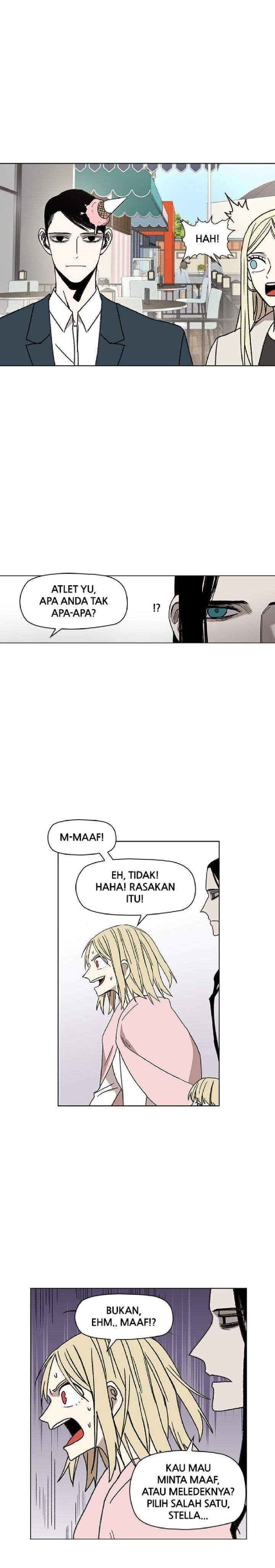 The Boxer Chapter 57