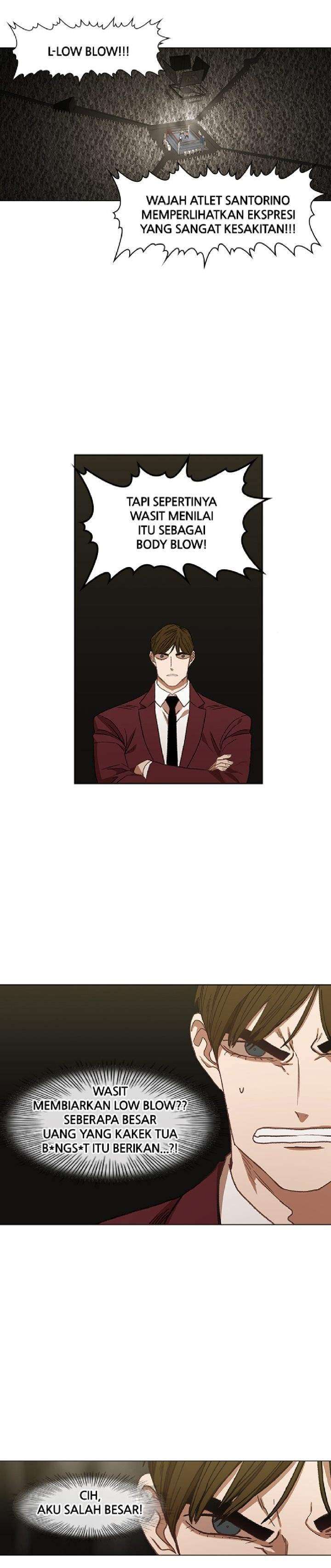 The Boxer Chapter 61