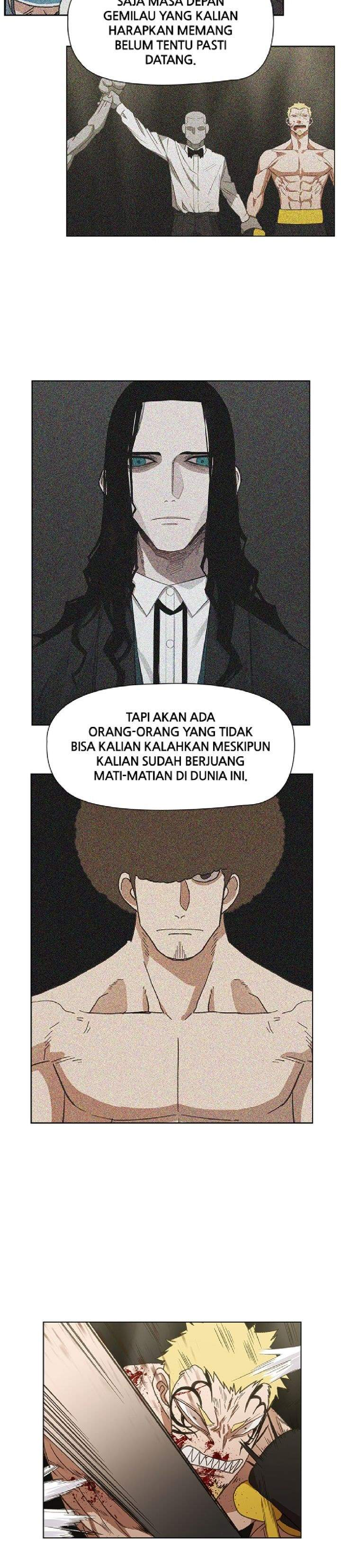 The Boxer Chapter 66