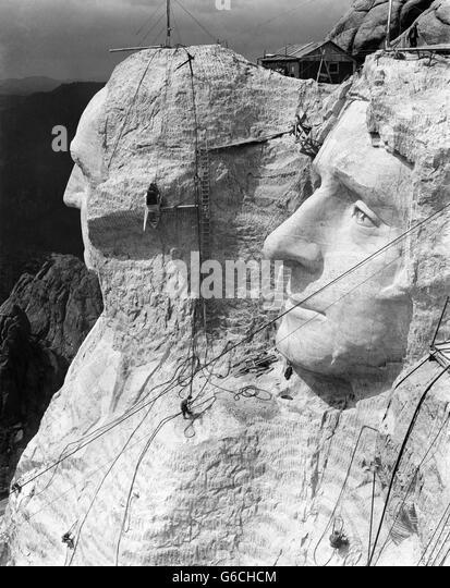 Rushmore Mount Working Men