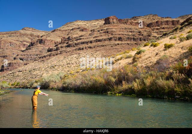 Owyhee River Oregon Asian Carp Fishing
