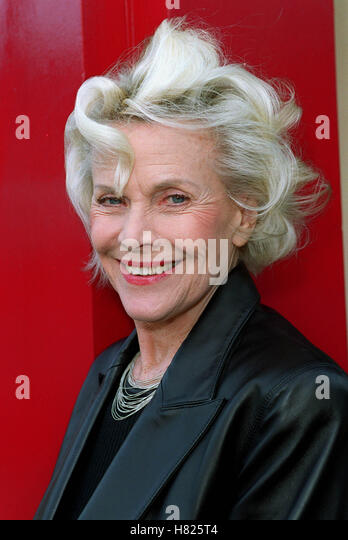 Honor Blackman Stock Photos Amp Honor Blackman Stock Images