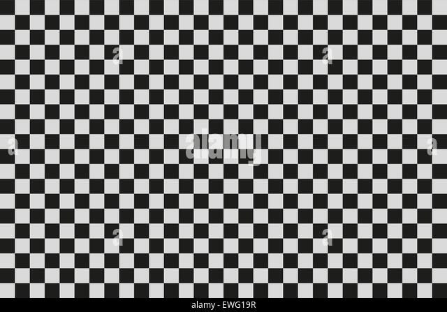 Bar Black Stools White Checkers
