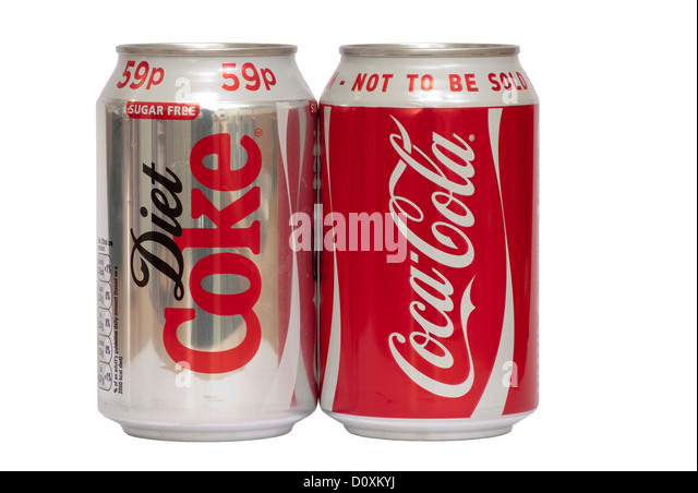 Cans Of Coke Stock Photos Amp Cans Of Coke Stock Images Alamy