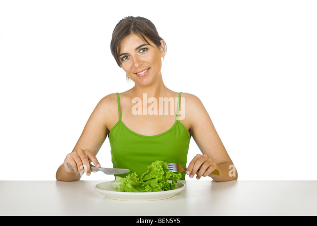 Kitchen Knife Holding Pose