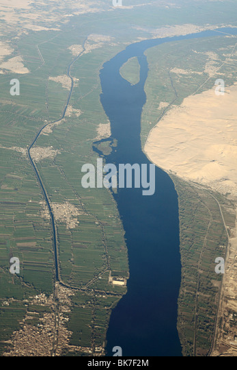 Valley Sahara River Images Satellite