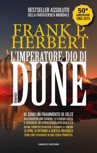 L'Imperatore-Dio di Dune Frank Herbert