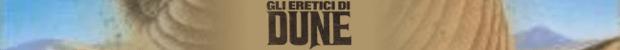 Gli eretici di Dune Frank Herbert