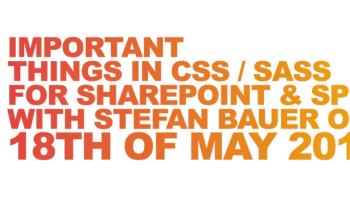 Pure CSS Burger Menu for SharePoint | Stefan Bauer - N8D