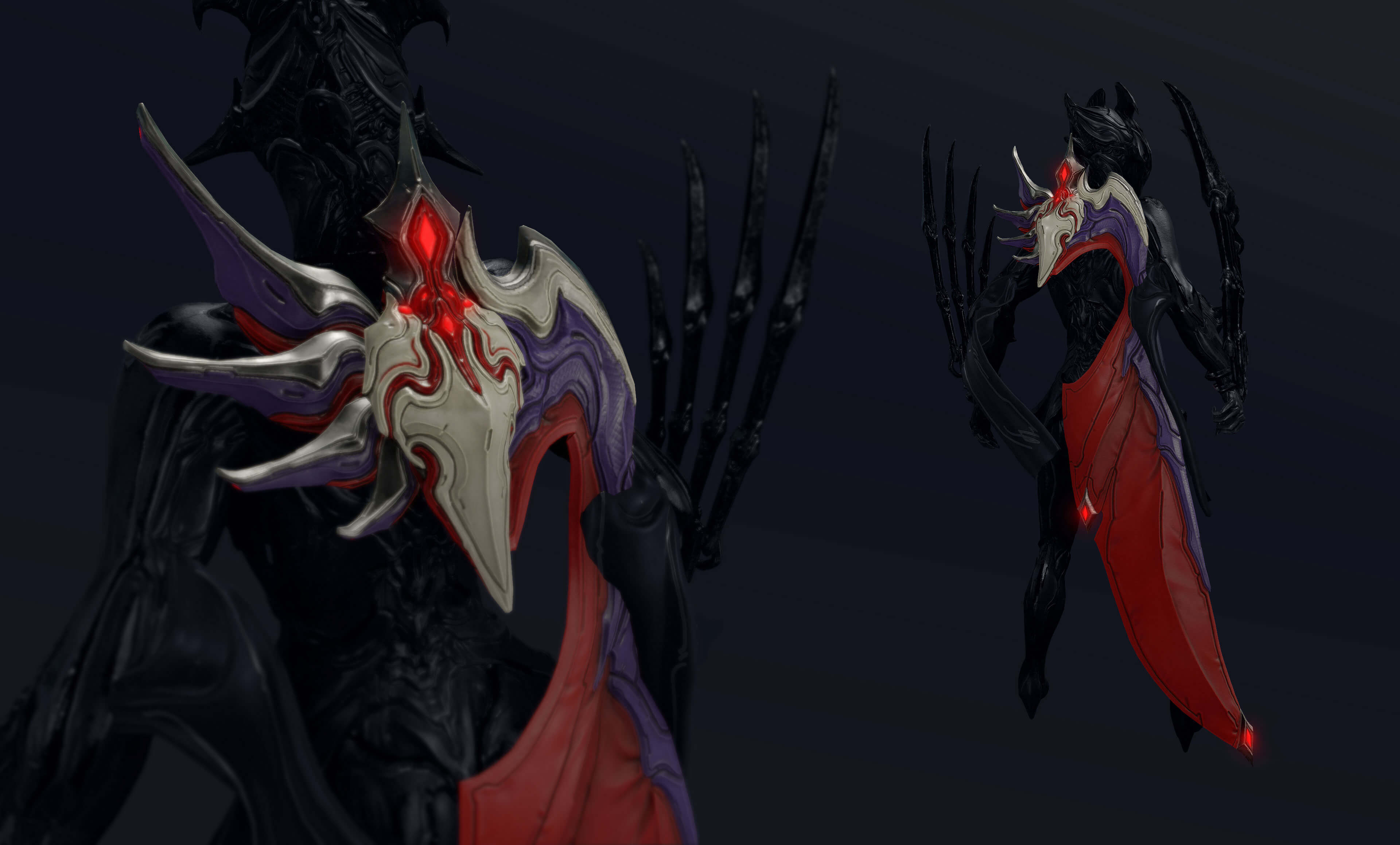XB1 Fortuna Update 24 Mesa Prime Hotfxes Xbox One Update Notes Warframe Forums