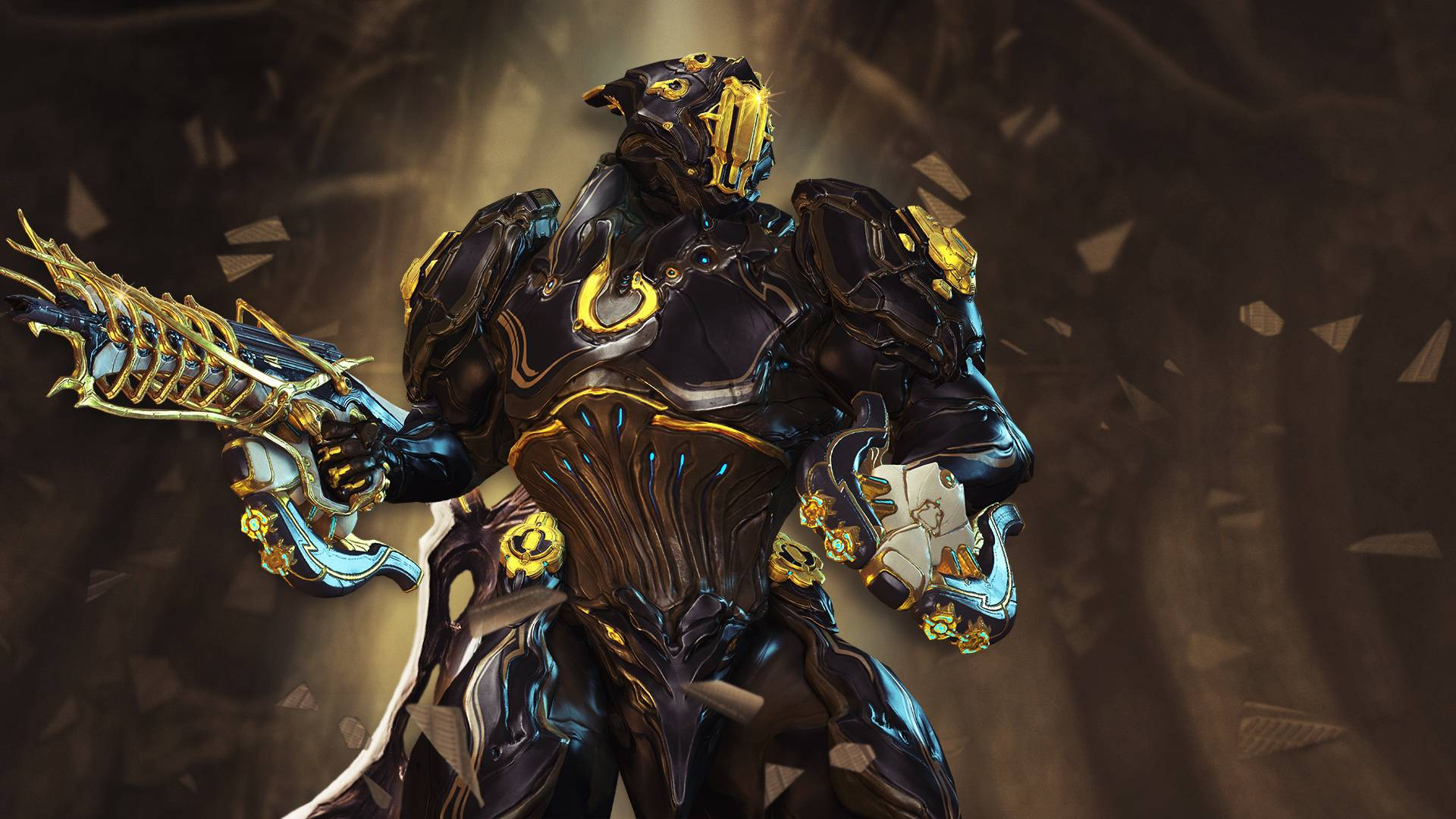 Warframe PRIME VAULT OPENING 24072018 All Patch Notes