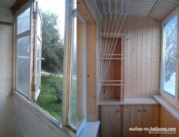 Dekorere en balkon med egne hænder ved hjælp af et rigtigt eksempel (23 billeder)