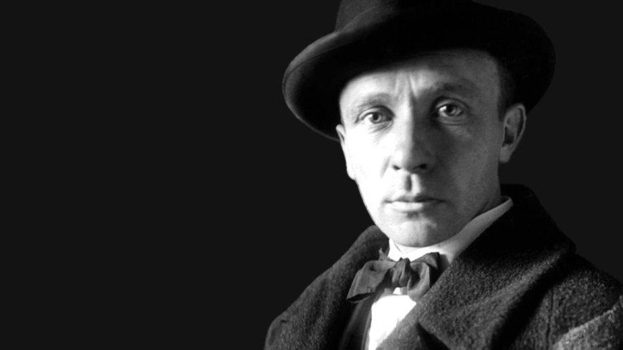Michael Bulgakov