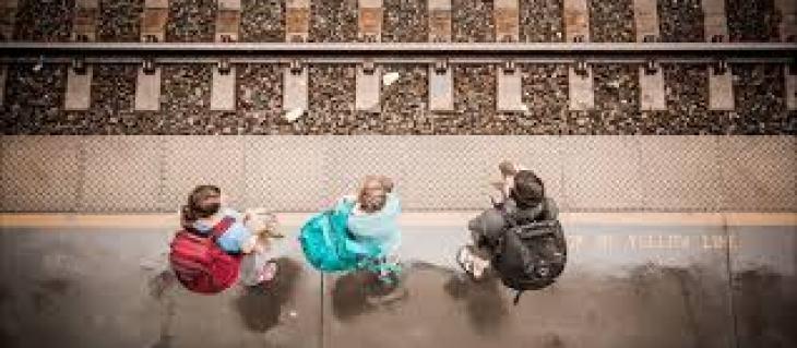 озеро источники