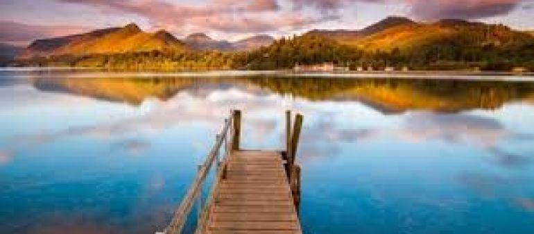самая жаркая пустыня в мире