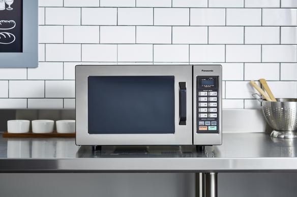 1000 watt commercial microwave oven