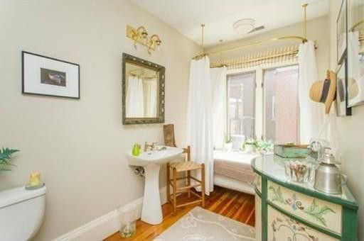 powder room_before