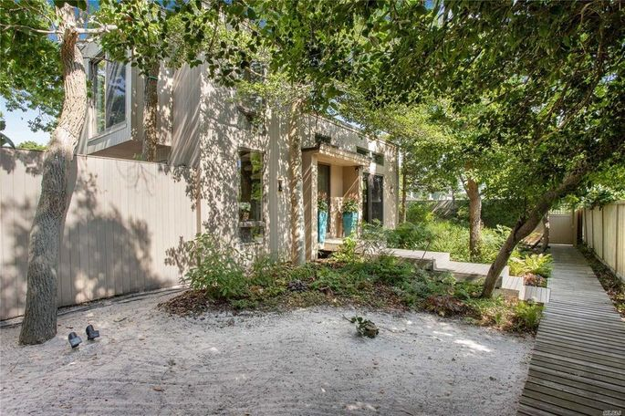 605 Shore Walk, Fire Island Pines, NY