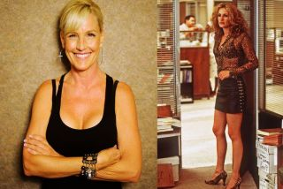 Erin Brockovich Selling SoCal House With Views