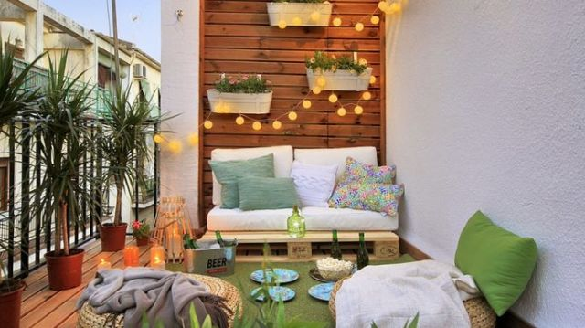 6 Decor Ideas To Take Your Tiny Balcony To New Heights Realtor Com