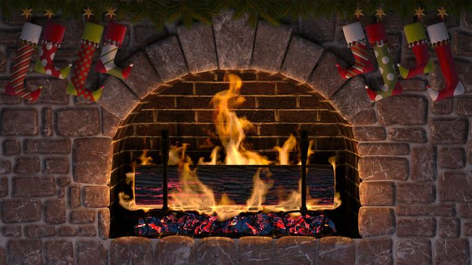 What Is A Yule Log This Holiday Tradition Has Some Weird