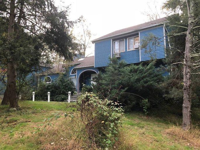 Mount Kisco home