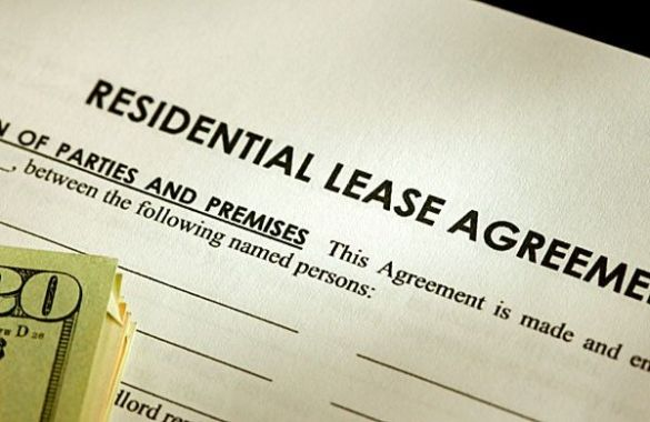 Breaking a Lease Agreement  Here s How   realtor com     lease agreement