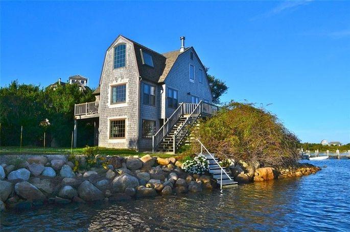 923 Cormorant Cv., Block Island, RI