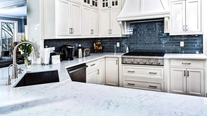 Anything But Granite How Homeowners