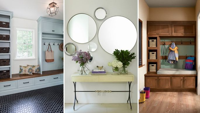 Mudroom Ideas That Create A Gorgeous Welcome To Your Home