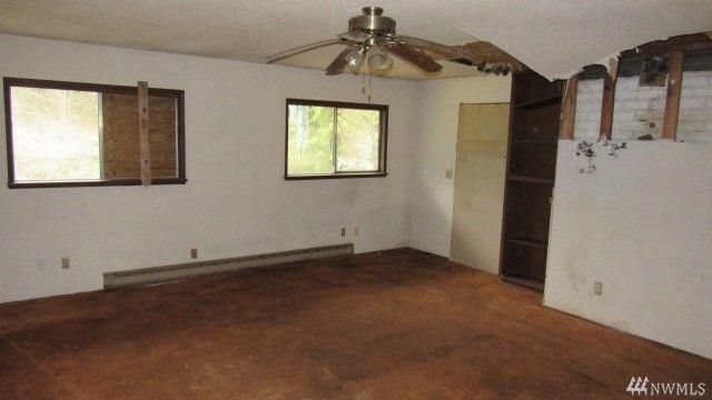 Fixer living room