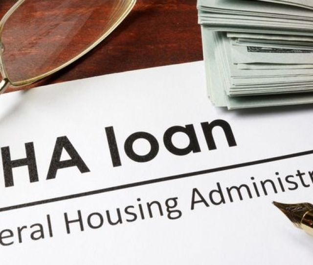 Fha Loan Requirements What Home Buyers Need To Qualify