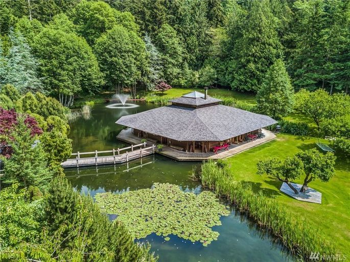 235 Loon Song Ln., Orcas Island, WA