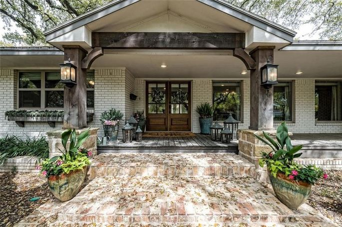 """Renovated home from Season 2 of """"Fixer Upper"""" is now for sale."""