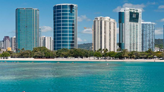 Honolulu condos