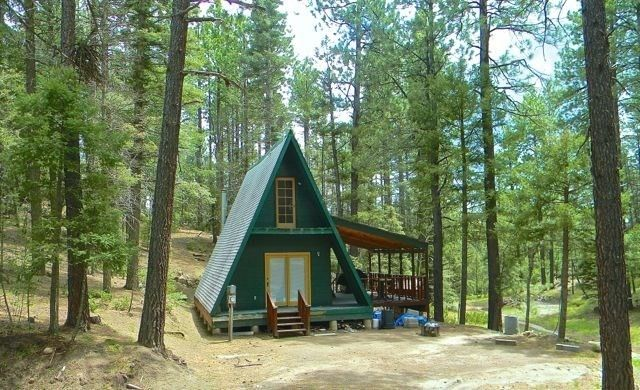Jemez Springs, NM