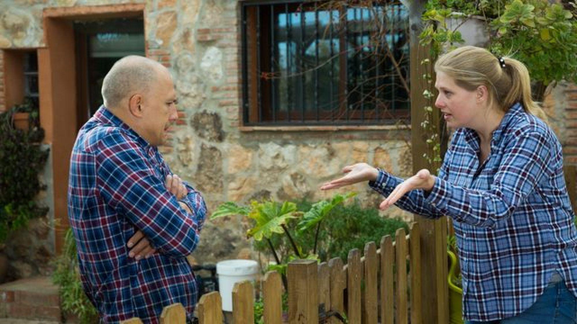 HOA can mediate disputes between neighbors