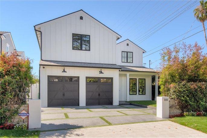 """Vanderpump Rules"" stars Tom Sandoval and Ariana Madix will share this $2 million home."