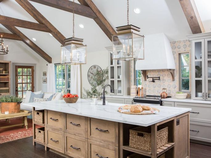 Image Result For Chip And Joanna Gaines Interior Design
