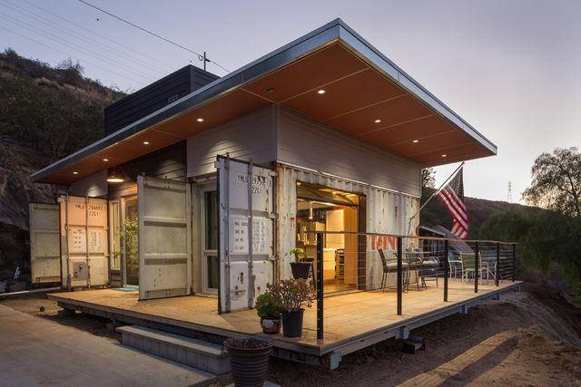 Small Prefab Homes: 'The Best-Kept Secret In America