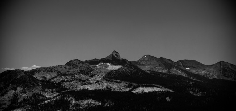 a cobra looking mountain / żmijowa góra
