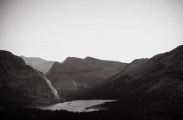 lake / jezioro