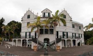 Jardim tropical Monte Palace - panorama-28 images