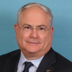Alan Hoberman