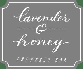Lavender & Honey logo