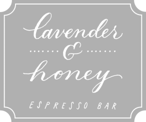 Lavender & Honey logo