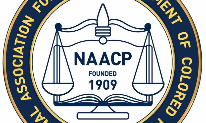 Monthly NAACP Membership Meeting