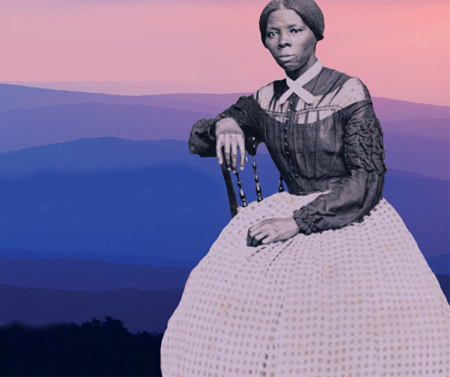 Celebrate Harriet Tubman