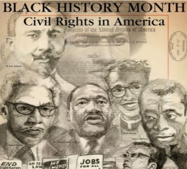 Black History Mixer and Party